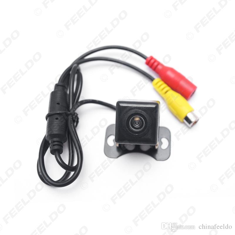wholesale Universal Car Original Image Parking Camera for All Cars Autos Reverse Rear View Camera #1596