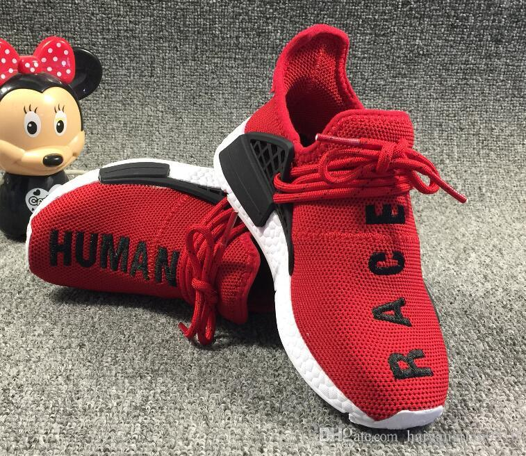 Kids Sports Shoes For Kid Human Race