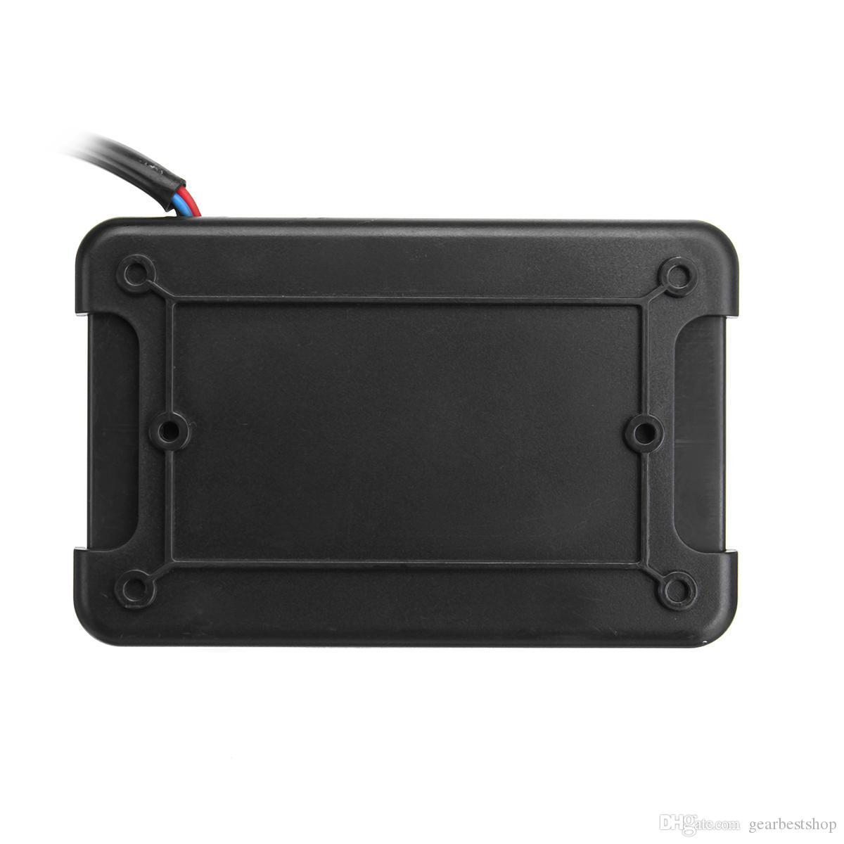 LCD-Auto-Switch 1224V 5kW Parken-Heizung-Controller für Car Track Air Diesel Heizung
