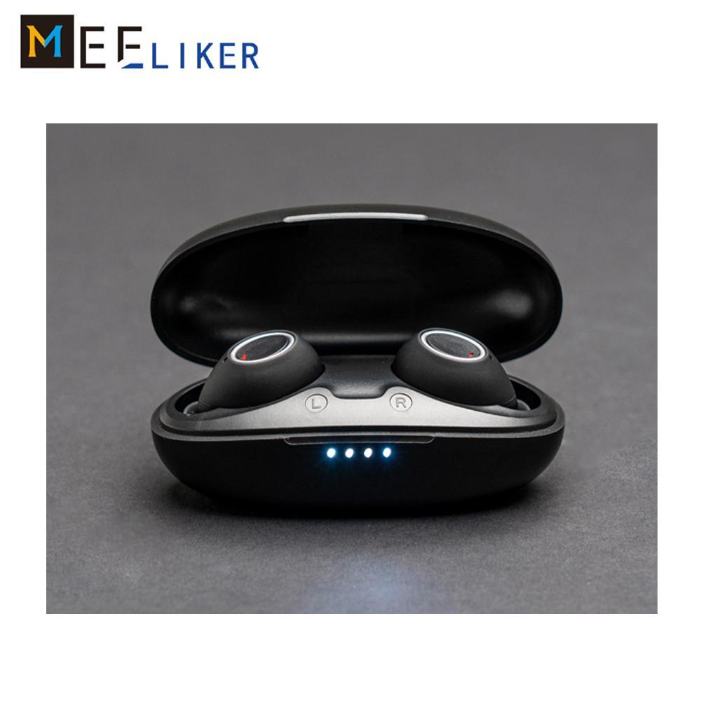 Sans fil Bluetooth 5.0 Écouteurs T30 Tws Casque mains libres Sport Écouteurs Casque de jeu Casque de charge Compatible pour téléphones universels
