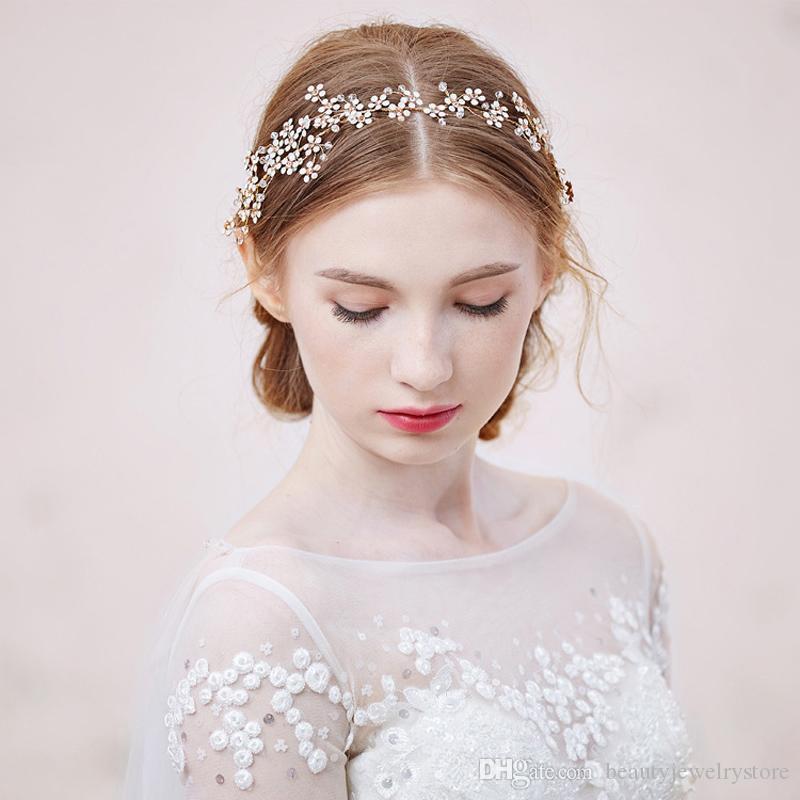 Очаровательные невесты и их прекрасные формы