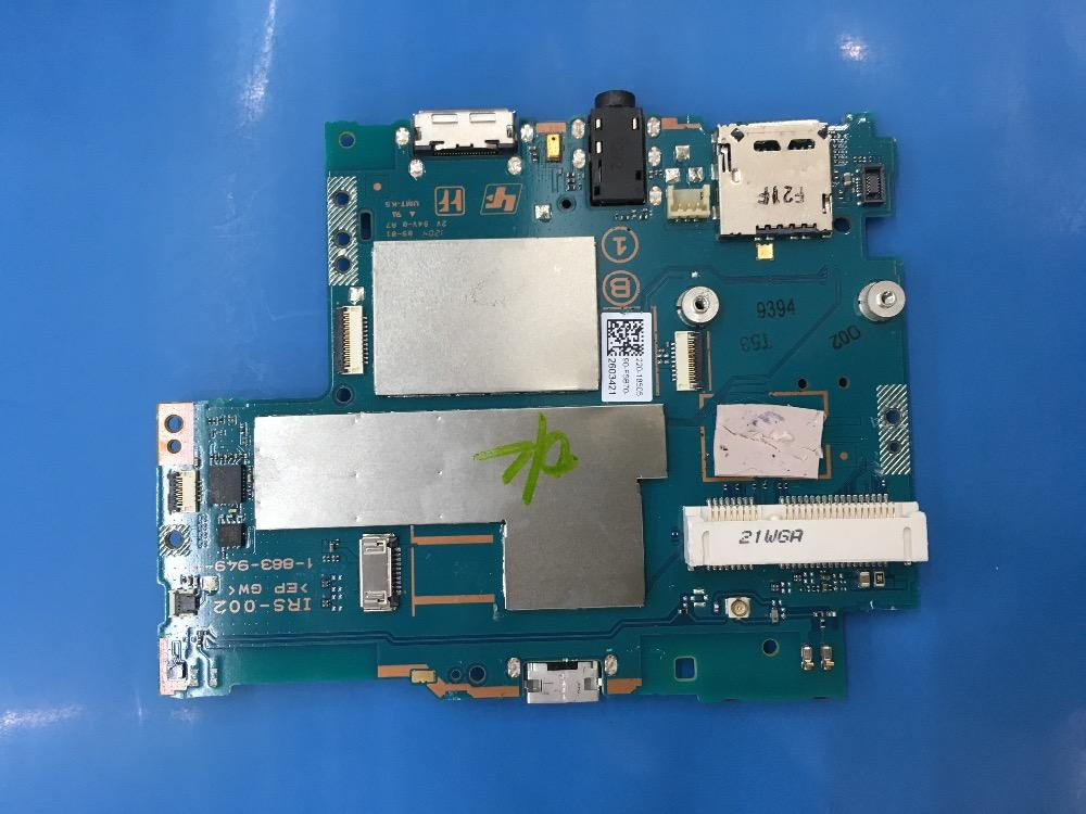 Less than 3.67 Original Version Mainboard PCB Board Motherboard Replacement Parts For psvita1000 psv ps for psvita 1000