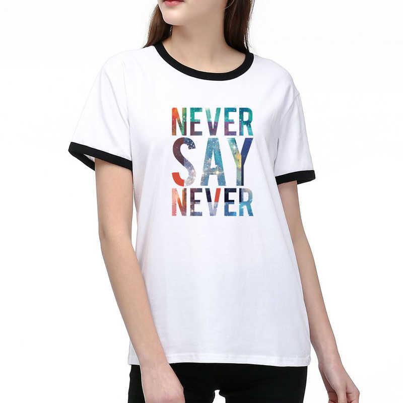 Marca progettista delle donne delle magliette di lusso stampato fai da te T-2020 di nuovo arrivo della maglietta di estate 2 colori formato S-2XL T003A438