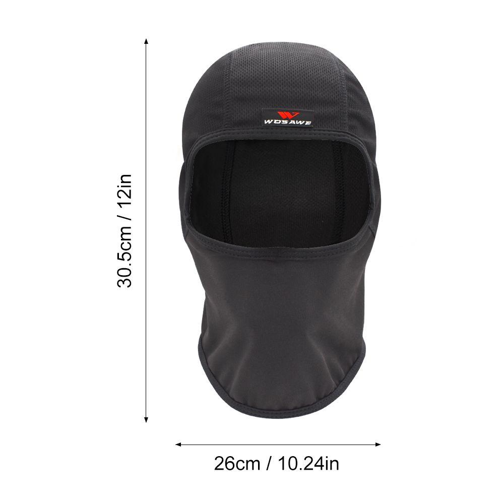 Sport Riding Bicycle Motorbike Helmet Inner Liner Hat Cycling Equipment Cap
