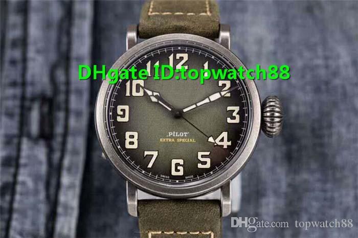 XF New Luxury Watch Automatico in acciaio inossidabile 316L con cassa in acciaio inossidabile Luminoso con numeri arabi e cinturino in pelle da uomo