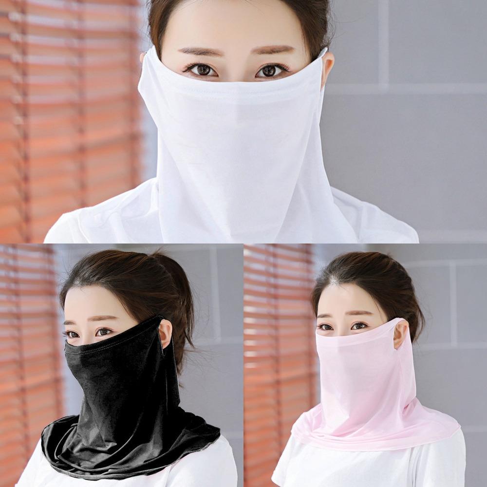 7MbUU ben Bandana Yüz Sihirli Maskesi Nefes Anti Dust Eşarp Bisiklet Breathe Can not Kapak Eşarp Koruyucu Outdoor Maske