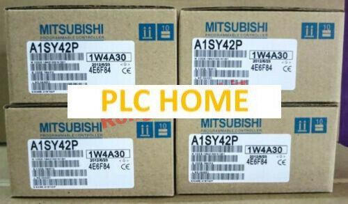1PC MITSUBISHI PLC A1SY42P Çıktı Modülü yepyeni Box *