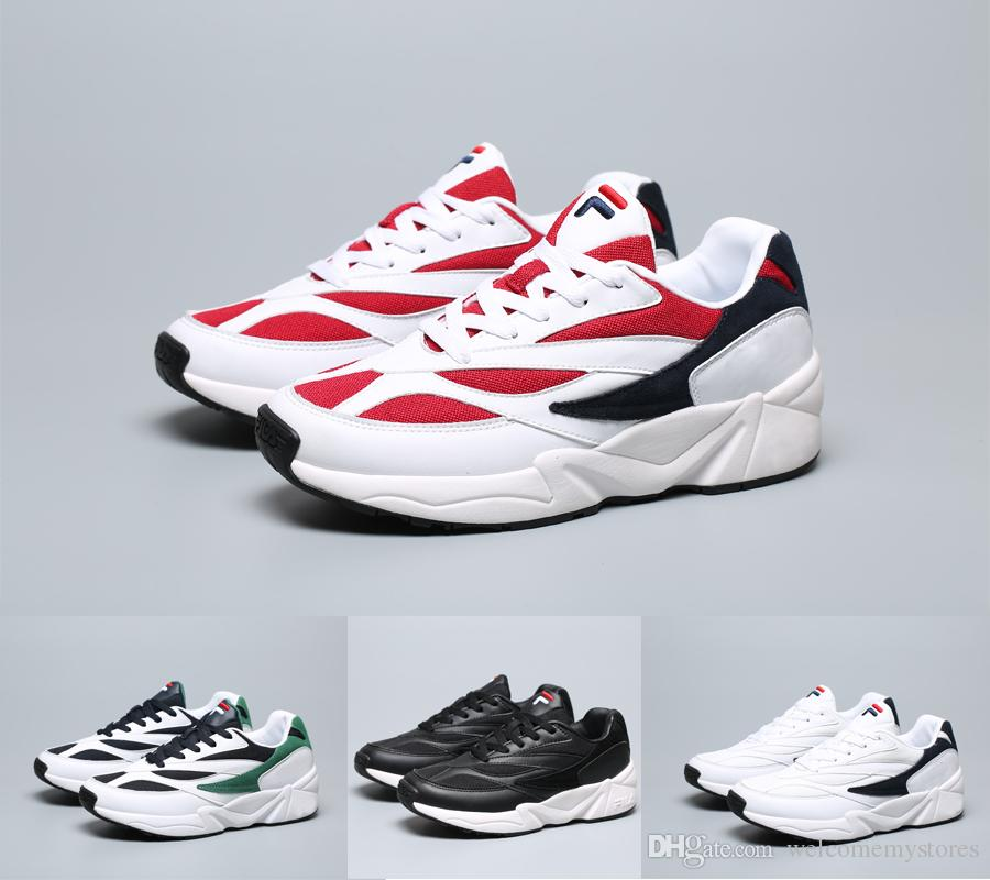 2019 2019 New Arrival Outdoor Shoes VENOM Women Designer Original Sport  Shoes Men Fila Sneakers Size 36 44 From Welcomemystores, $99.5 | DHgate.Com