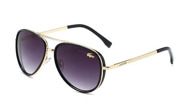 occhiali da sole donne UV400 occhiali da sole moda mens sunglasse di guida in sella Occhiali a specchio vento fresco Occhiali da sole trasporto libero
