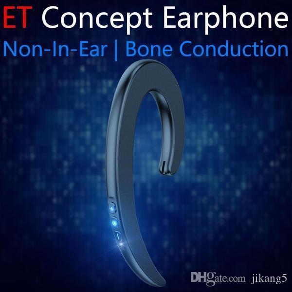 JAKCOM ET Non in Ear Concept Auricolare Vendita calda in Cuffie Auricolari come telefoni usati kierownica do gier nintend switch