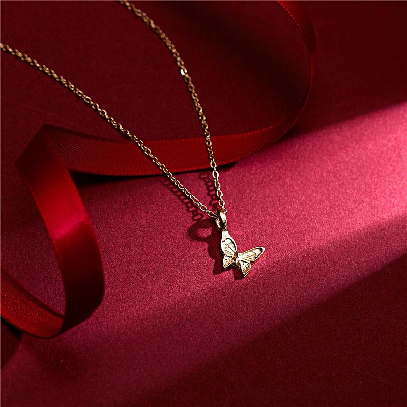 Necklace Pendants Mother's Day Valentine's Day Women Gifts from Jewelry for Girls Girlfriend Wife Daughter Mom Anniversary Birthday