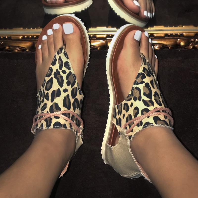Zapato verano Mujer sandalias de la señora de las mujeres Calzado de las señoras zapatos de Bohemia Sandles Sandalen Dames Sandale Femme Sandalias Femenina