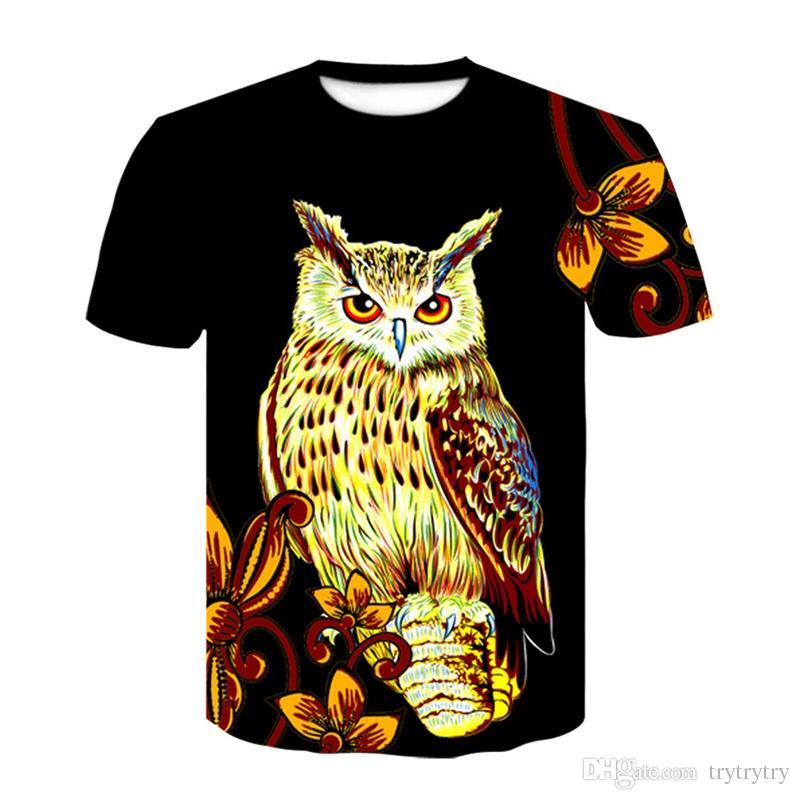 En gros design personnalisé sublimation 3d animal t-shirt impression de remise en forme importer des vêtements de sport sublimé rash guard shoyoroll Ypf262