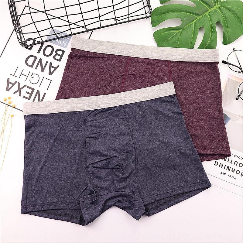 aE2sv Tingweiya ropa interior de los pantalones de los hombres del boxeador de la ropa interior y pantalones cortos sin traza de una sola pieza pantalones de boxeador jóvenes transpirable cintura media de gran tamaño sh