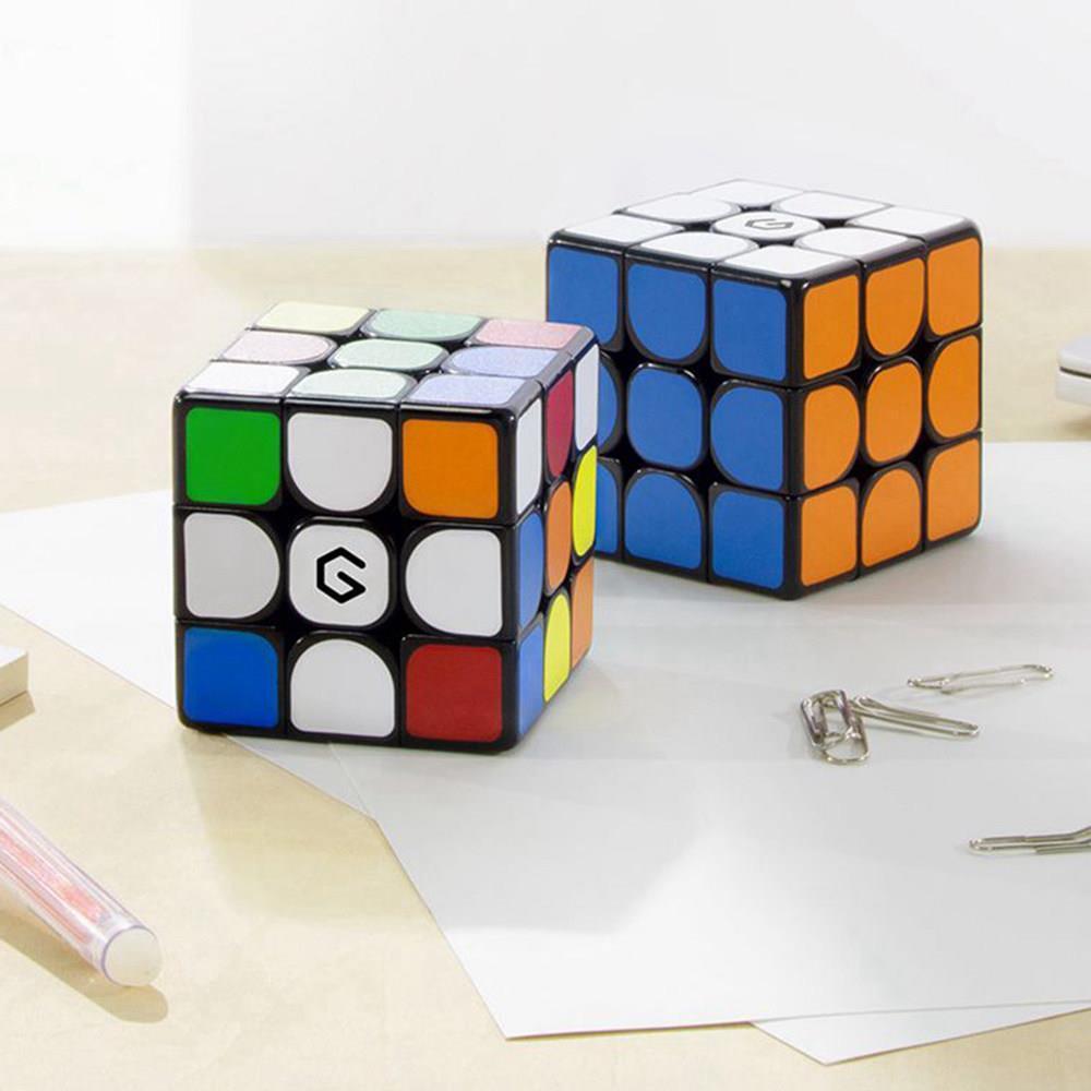 لعبة التعليم Mijia Giiker M3 مكعب المغناطيسي 3x3x3 لغز