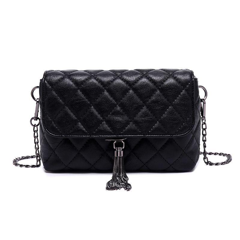 Small Crossbody Purse for Women Cellphone Purse Crossbody Mini Travel PU Crossbody Bag Multi Zipper Pockets