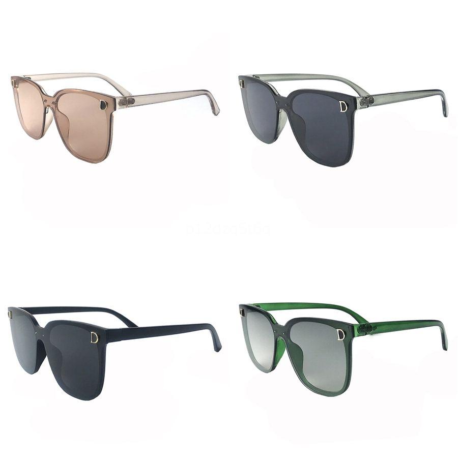 Sunglasses Metal Half Frame One 1Pcs Flat Light True Color Film Clip Type Wine Glass Prescription Sunglasses Online Designer Glasses Spor#457