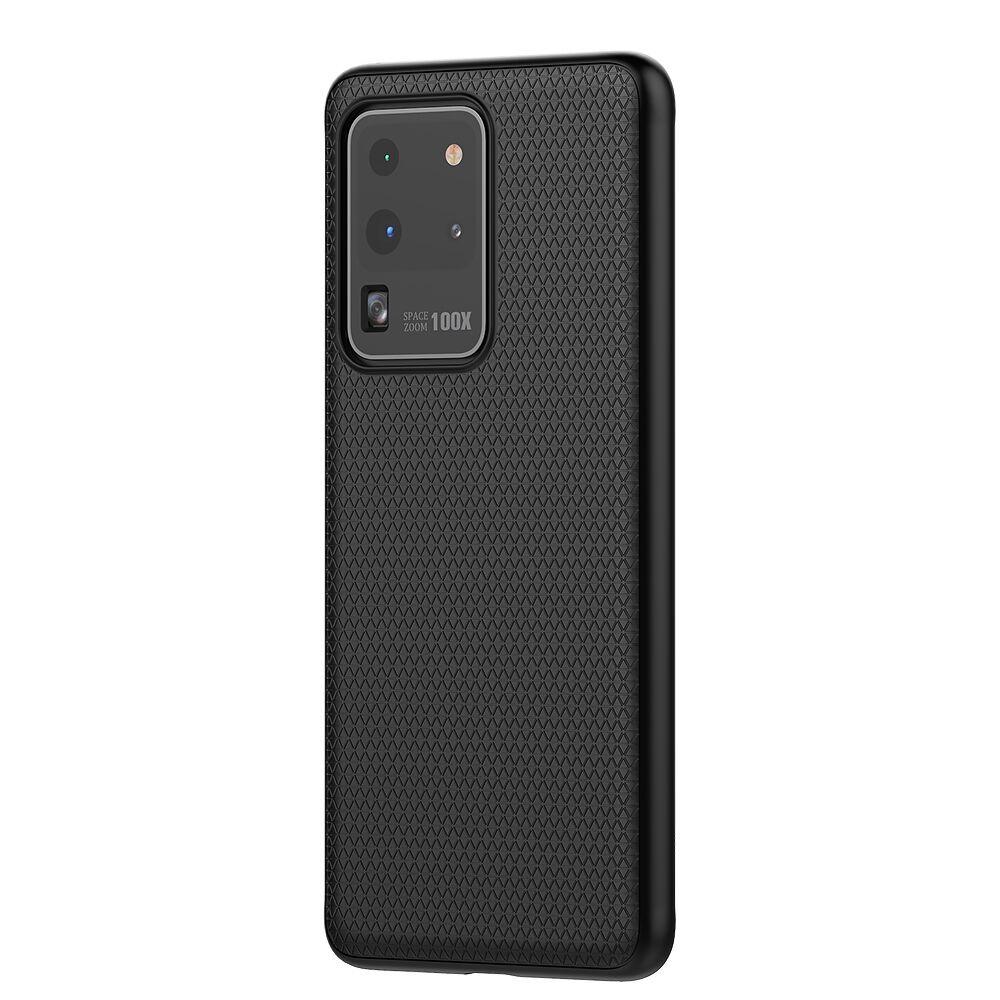 Cassa del telefono 1.3MM antiurto Armatura TPU per Samsung Galaxy S20 S20 S20 Inoltre Ultra Mobile Phone Back Cover D1