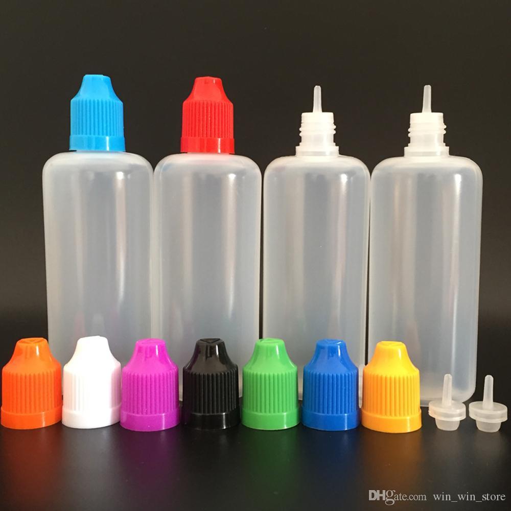 400pcs 30ml 400pcs 50мл и 100мл 100шт PE пластиковые бутылки для моего старого друга