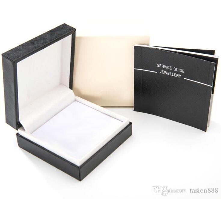 Cadeau de manchette cadeau bijoux et gentelmen boutons de manchette de mode élégant féminin célèbre stylo avec des hommes de manchette diamant aléatoire hommes