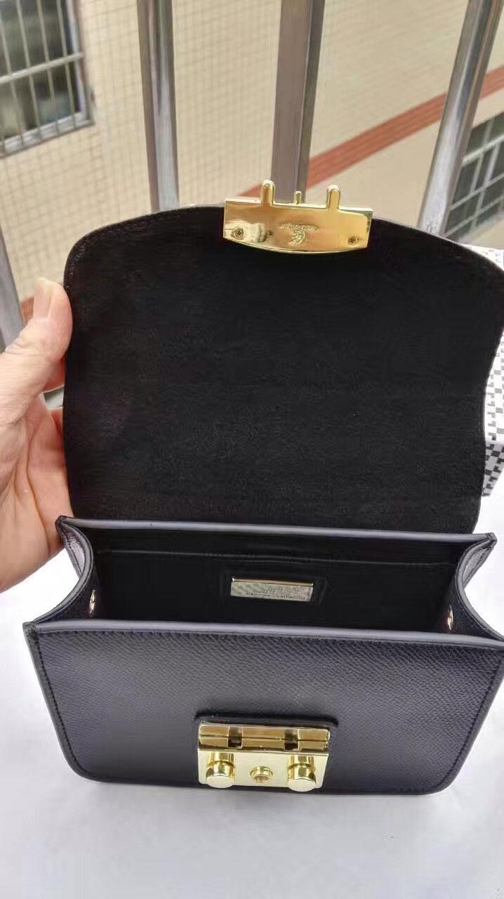 New Sale Women Bag Mini Metropolis Bag Ladies Leather Women Messenger Bags Handbags Women Famous Brands Small Crossbody Bags