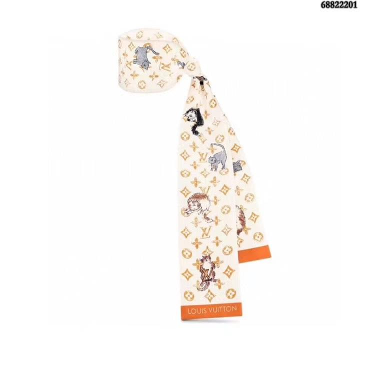 Verkauf wie heiße Kuchen dieses Stirnband neu zu interpretieren klassischer Monogramm-Service Catogram Klassische dekorative Muster, Design und lebendig, contras