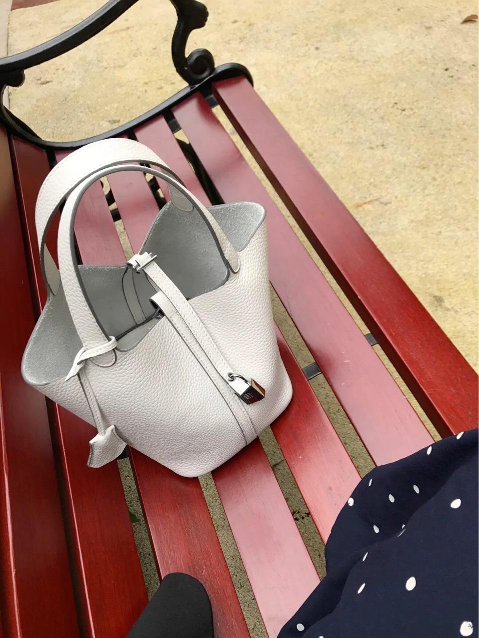 Luxurious2019 Asche Schwarz Weiß Frau Paket Menü Blau Sie Echtes Leder Hauptschicht Rindsleder Handtasche