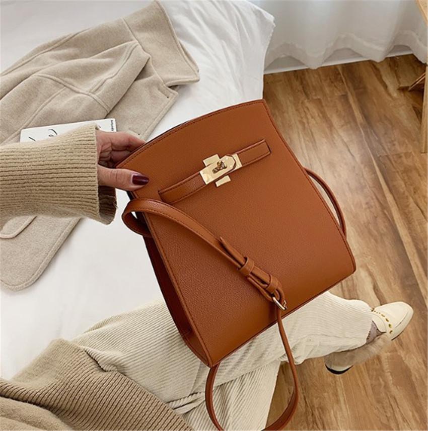 Дизайнерская сумка через плечо Cross Body высокое качество PU хороший матч мода PH-CFY2003194/