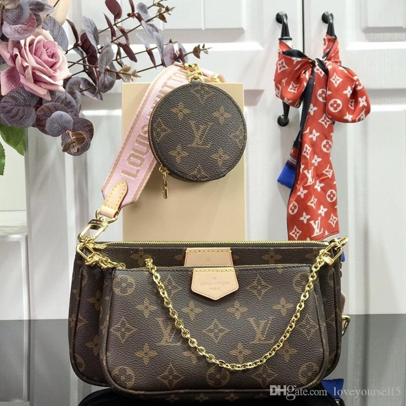 tarzı çantalar crossbody omuz çantası en kaliteli haberci çantası ücretsiz kargo-15 çanta avrupa 2020 Moda Kadın Çanta lüks deri çanta