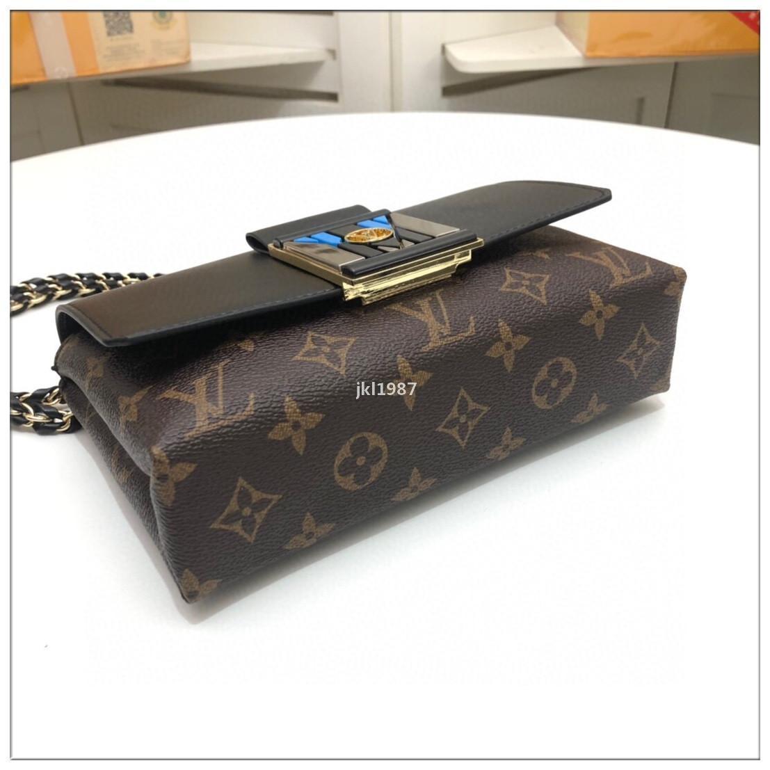 lussoprogettista J331 2020 di vendita donne calde borse del progettista di lusso in pelle di qualità PU borsa borse a tracolla crossbody messaggero catena buona