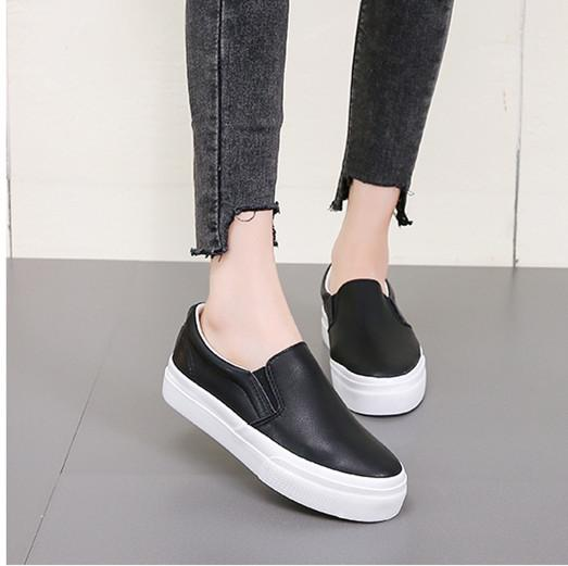 2019 New Trend Womens Fashion Shoes