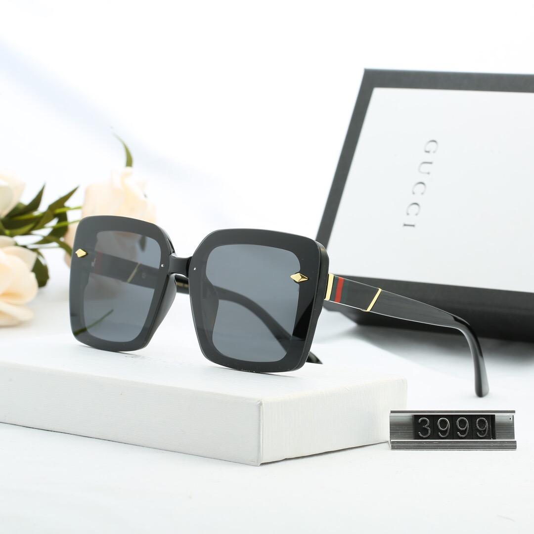 2020 Nouvelle mode Sunglass populaire lunettes polarisantes Loisirs lunettes polarisées avec livraison gratuite 030413