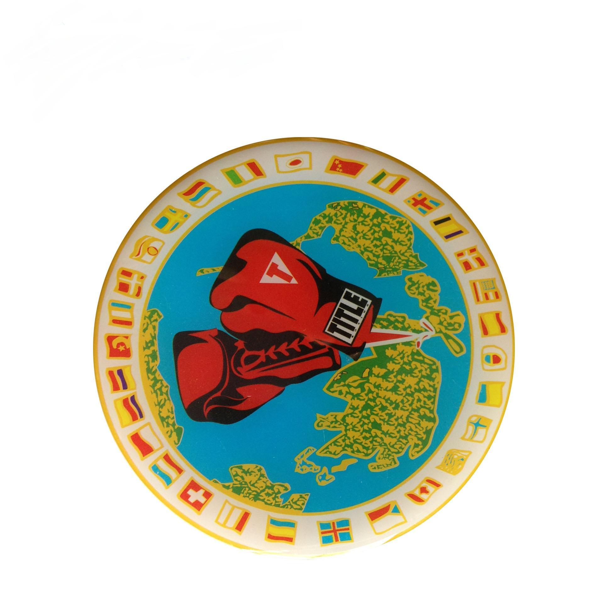 신뢰할 수있는 공장 인쇄 돔 스티커, 에폭시 3D 스티커, 자신의 로고에 대한 수지 데칼 인쇄