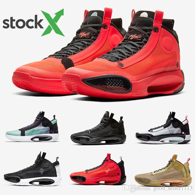 Nike Air Jordan 4 Retro 4 Stock X OG BOX 4 SE GS Rush Violet Mens Basketball shoes Black BQ9043-005 Racer Blue shoes men sports sneakers