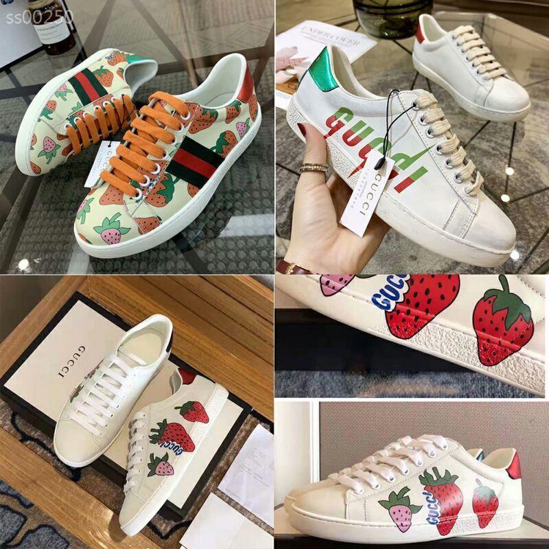 Diseñador de moda de lujo zapatos de las mujeres Triple s calidad más blanca de alta Funcionamiento Tamaño top deportivos manera del partido de entrenamiento jogging al aire libre 35-40