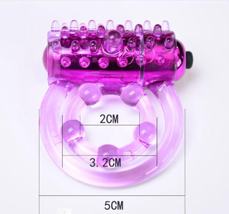 Sexo nuevo sexo vibración pene doble gallo anillos productos 2021 anillos para vibradores juguetes anillo juguetes adultos juguetes eróticos hombres vibrador tótch