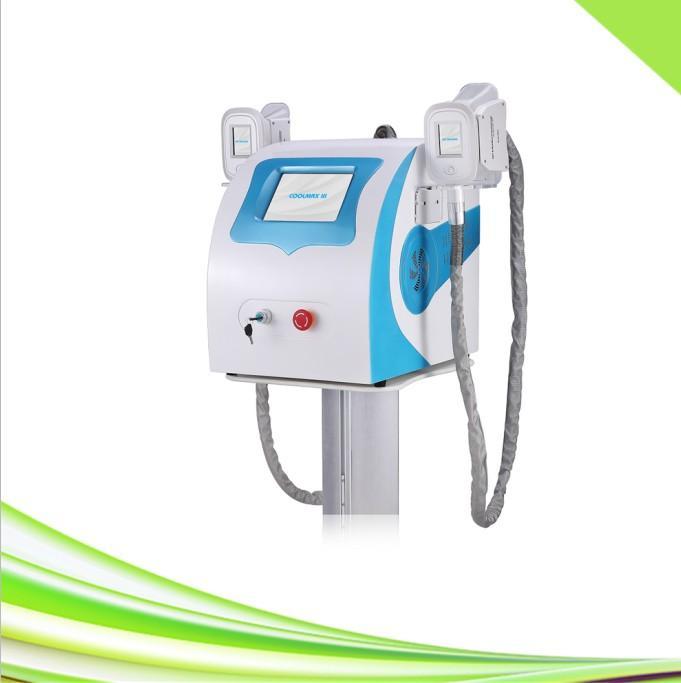 новый кремниевый ручка портативный Cryolipolysis жира замораживания похудения машина Cryolipolysis аппарат
