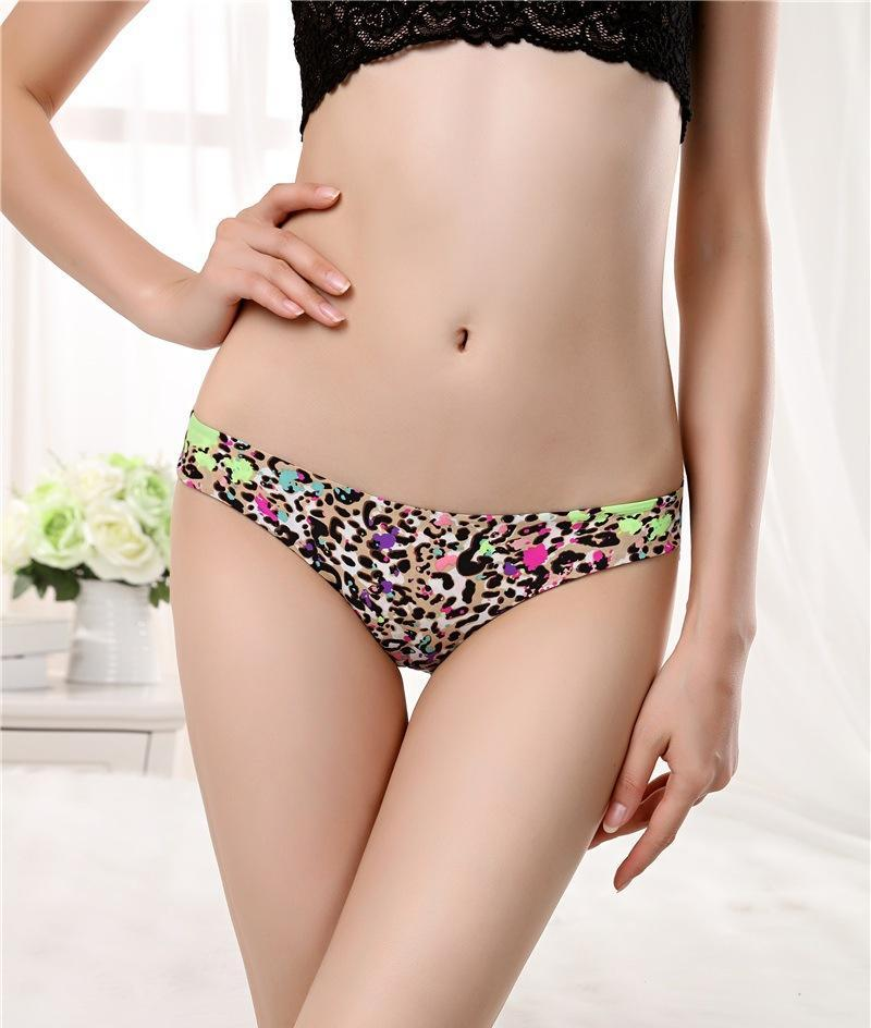 6pcs/Lot Hot Sale Sexy Women's Cotton Underwears Lace Ladies Briefs Seamless Girl Panties Underpants Knickers Female Intimates