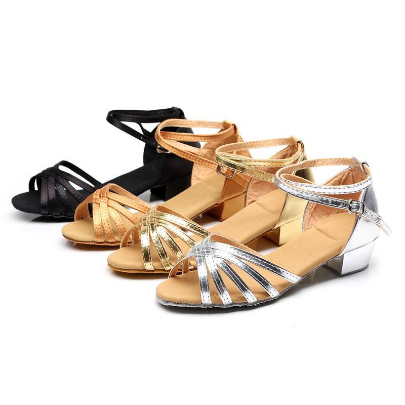 2019 الساخن بيع الأطفال والكبار الرقص الأحذية بالنسبة للنساء الرقص المهنية أحذية الرقص اللاتينية أحذية رياضية امرأة zapatillas