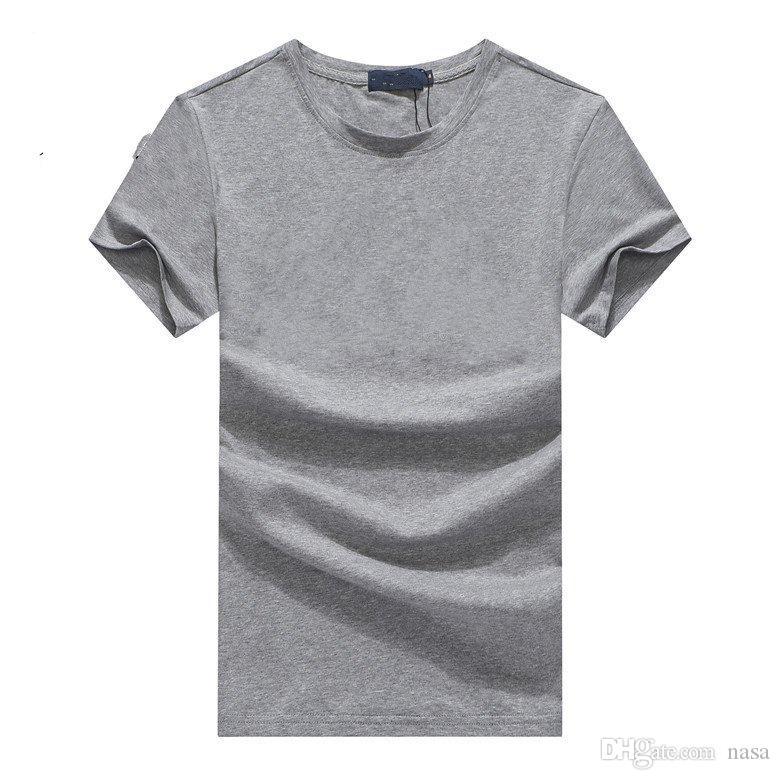Американский дизайн мужская рубашка поло бренды мужские с короткими рукавами отворотом шеи футболка лето дышащая кнопка пуловер футболка
