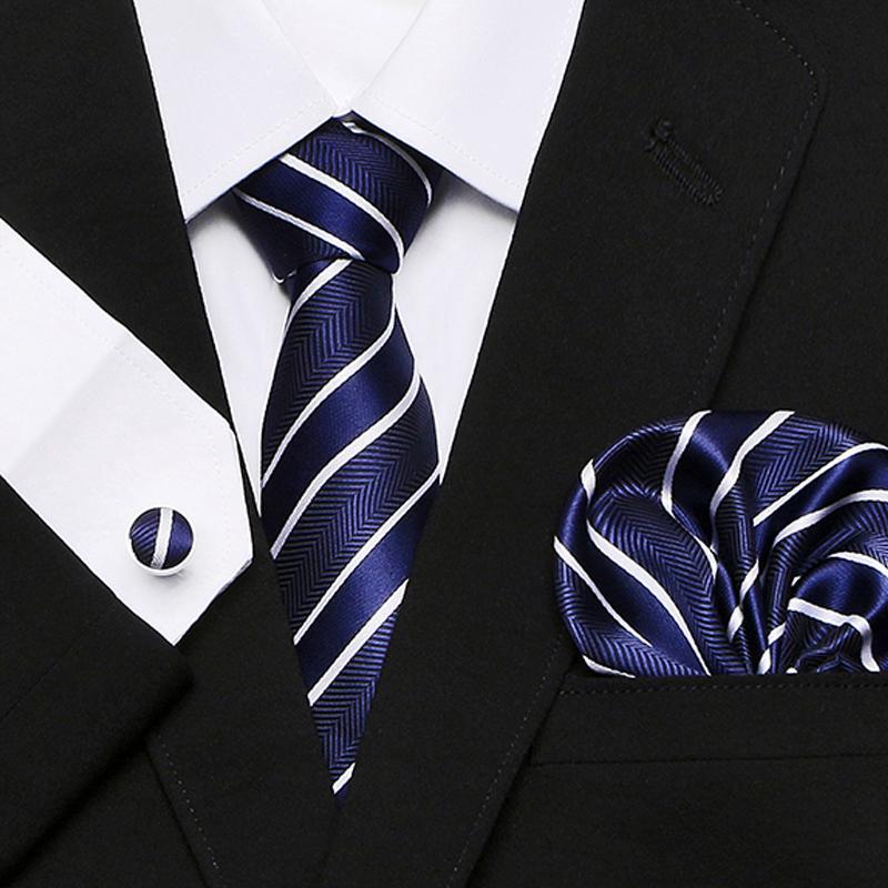 Klasik 7.5cm Genişlik Çiçek Paisley Kravatlar Homme Erkek İpek Kravatlar için Erkekler Suit İş Düğün Kravat -S04