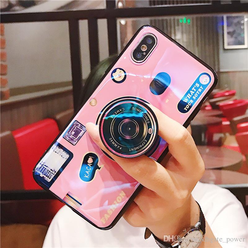 cover iphone 6 a forma di macchina fotografica