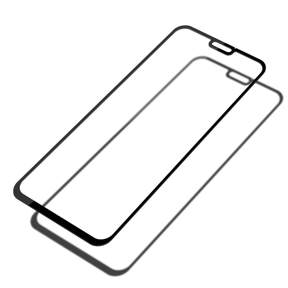 Для Huawei Honor 8X закаленное стекло 9D крышка протектор экрана для huawei honor 8x 8a 8c pro стекло закаленное защитная пленка