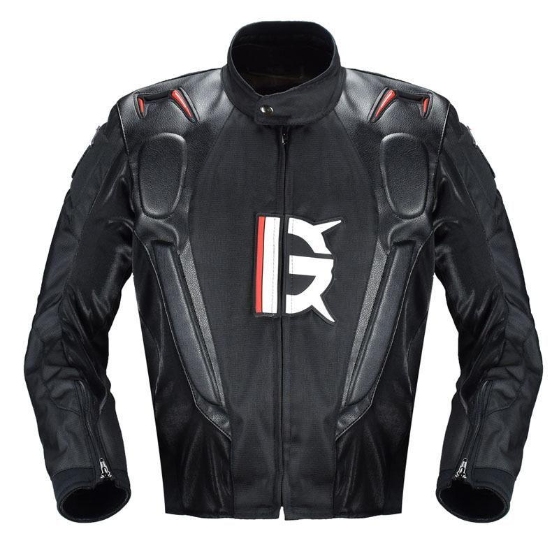 Kros Motosiklet Yarışı Giyim Oxford Kumaş Deri Motosiklet Sürüş Suit Yakışıklı Yüksek qualitty Lokomotif Giyim Y09