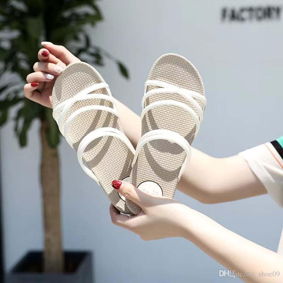 Bens de couro Sapatilhas altas Formadores qualidade sapatos das mulheres dos homens Caadfsual Sapatas dos preguiçosos Flips Flops Botas Tamanho: 35-45 Com a caixa por PH0121 shoe09