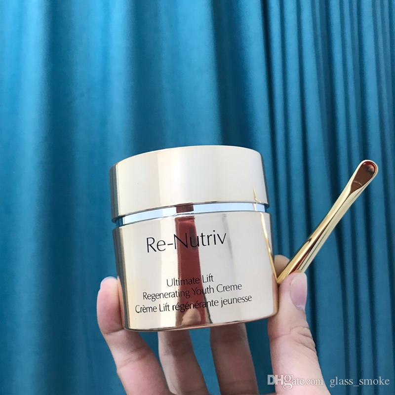 Top Brand Re-Nutriv Ultimate Lift Face Cream Skin care Creme 50ml Facial Cream DHL free Shipping