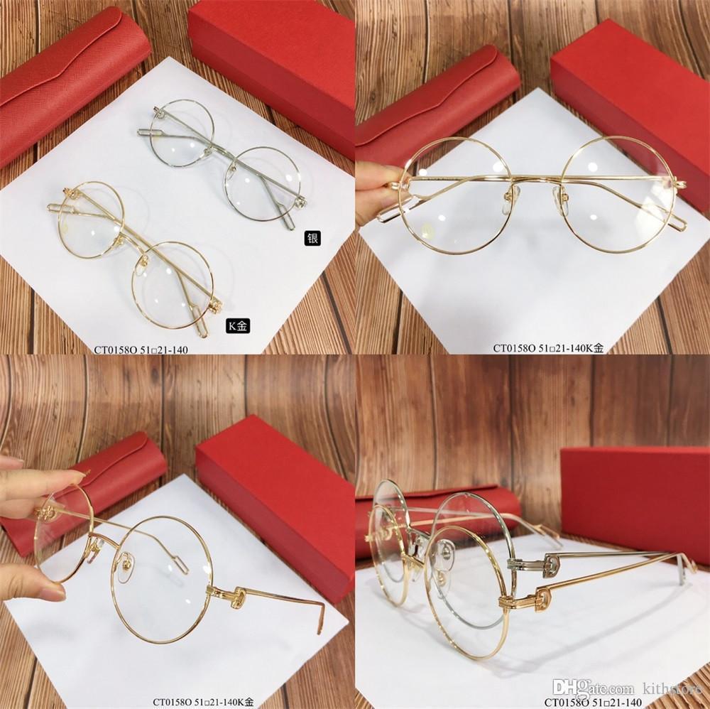 SUMONDY Men Women Elegant Rimless Glasses Frame Quality Ultralight Handsome Business Eyewear Frames Plain Glass Spectacles