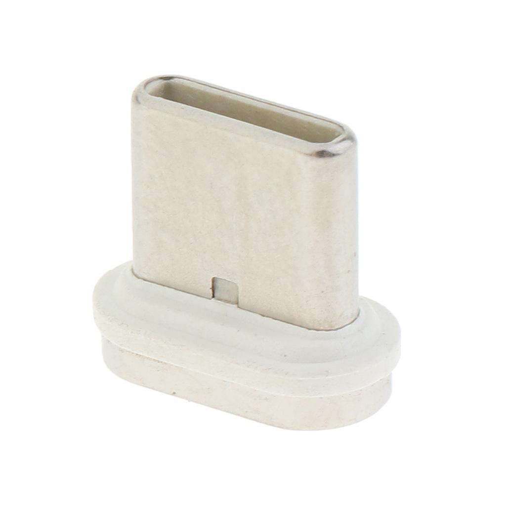Kabeltyp C Lade Schnell-Adapter für MacBook-Typ-C-Handy