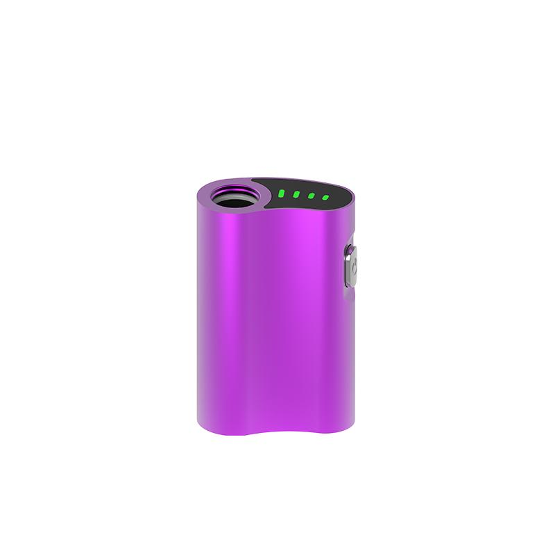 China manufacturer supply box vape mini new technology flat vape pen usb charge vape pen 510 thread