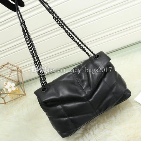 Женщины CLAP цепь 31см большой Tote Crossbody x Плечо покупка сумочки сцепления женские джамбо мешок мессенджер сумки в форме WVLHA